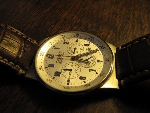 ساعت های کلاسیک